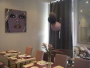 Hotel De La Croix Rousse - Rooms